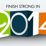 Finish Strong in 2014