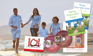 Intentional Family Pack Summer Sale