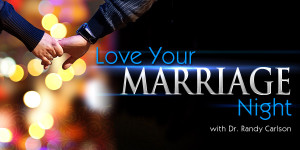 Love Your Marriage Night